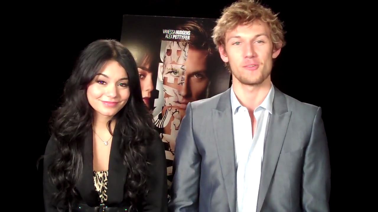 Vanessa Hudgens Talks About Alex - 904.1KB